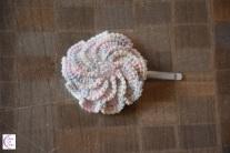 Flower hairpin +°+ Barrette fleur
